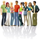, Génération Y : Pourquoi certains ont-ils plus de 1000 amis sur Facebook ?