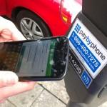 Payer son parking avec son téléphone. Utopique ? Pas pour la génération Y
